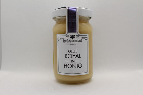 Gelee Royal in Honig 125g